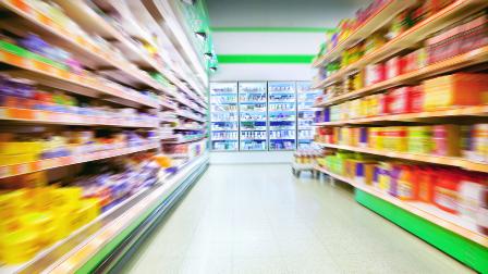 La distribución de contenidos, una supermercado en la red