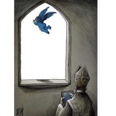 El Papa en Twitter