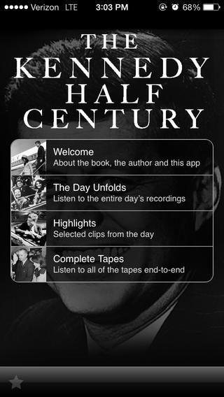 The Half Century